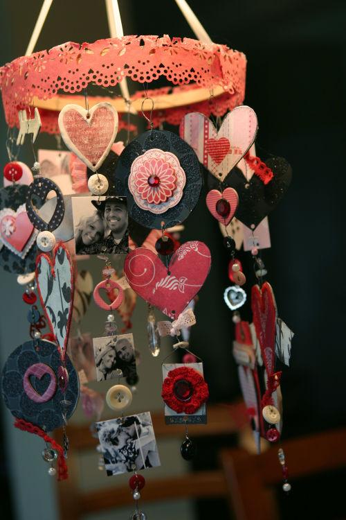 Valentine mobile 1