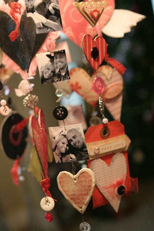 Valentine mobile 5