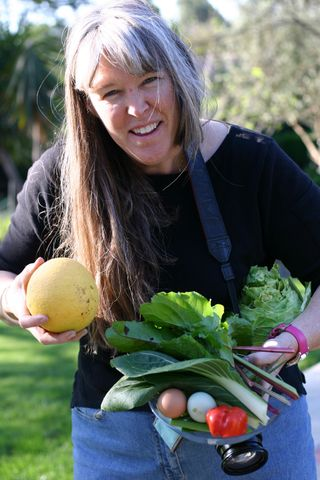 Jeanne veggies
