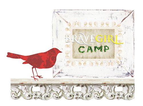BGC camp logo