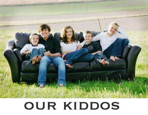 Ross kids 2008