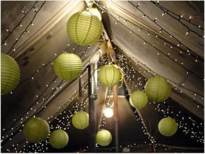 10 art tent