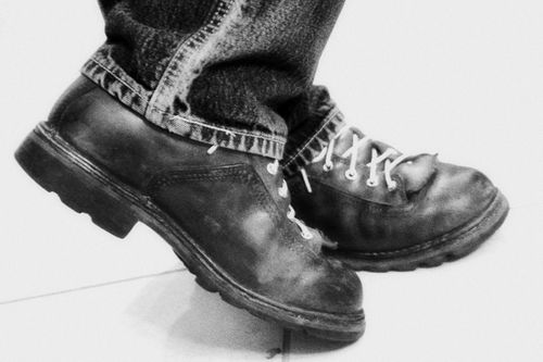 5 marqs boots