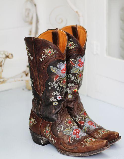 Blog Laras boots