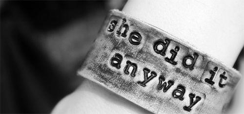 Blog serena bracelet