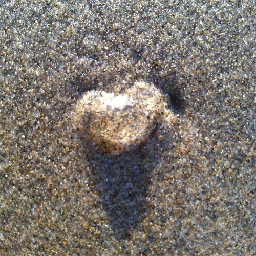 -heart blob