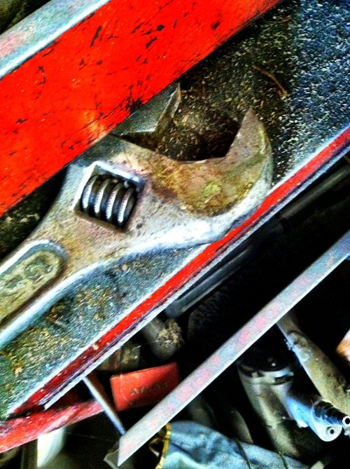 12 marq wrench