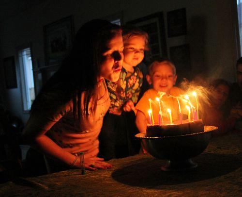 Madis birthday