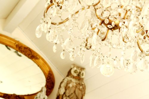 Blog chandelier