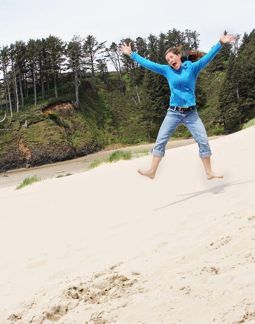 Blog serena jumping