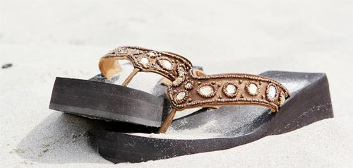 Blog flip flops
