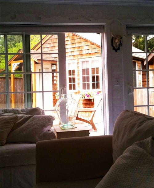 -our cottage
