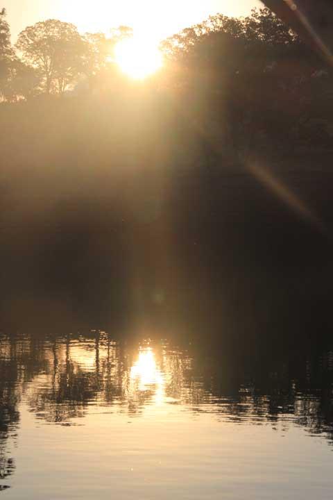 Pretty lake 2