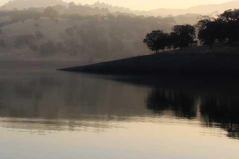 PRETTY LAKE 1