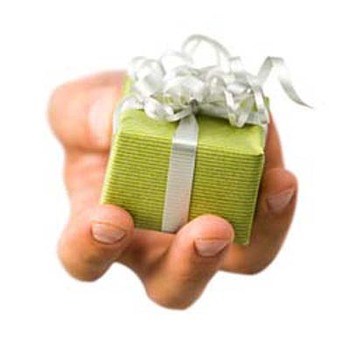 Green_gift